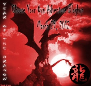 Year of the Dragon Bloghop