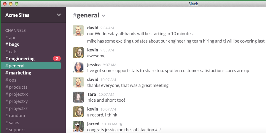 Slack_screen