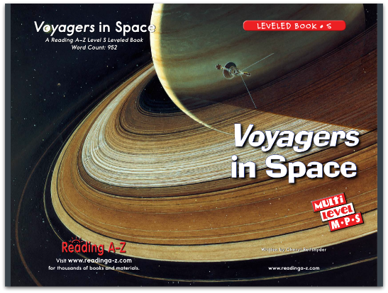 Voyagers in Space-CR