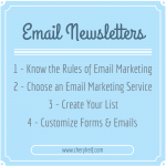 EmailNewsletters