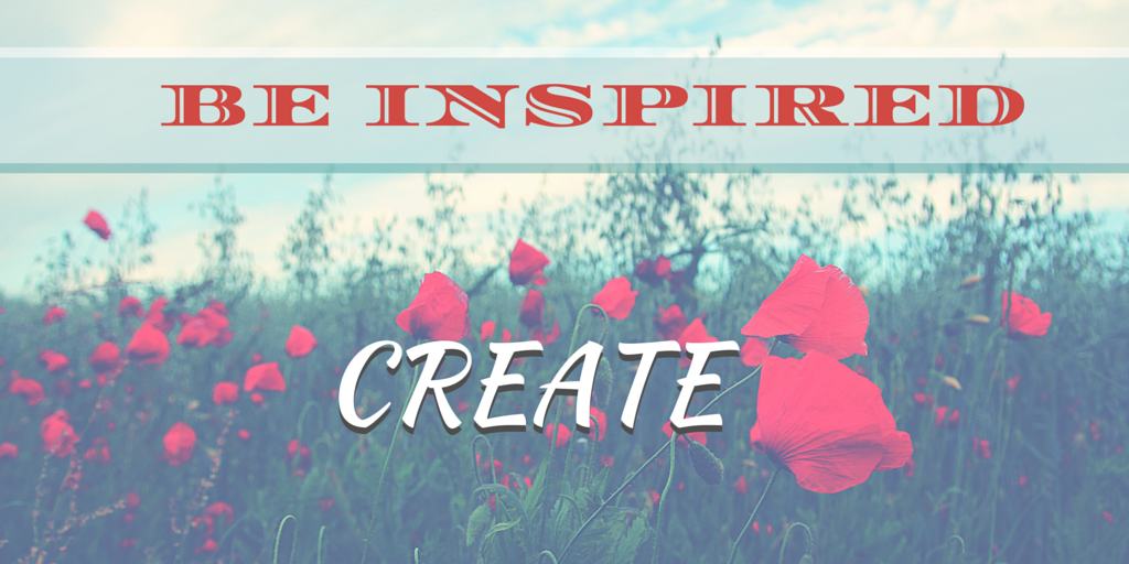 Be inspired - CREATE